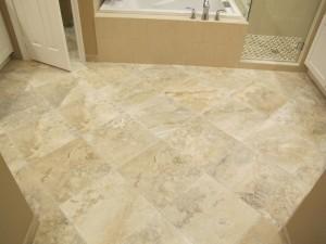 Open Concept Bathroom houston, tx