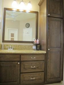 copperfield bathroom renovation