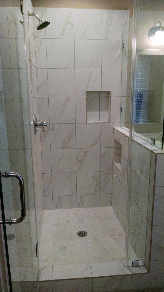 west houston shower installation
