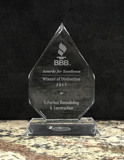BBB award 2017