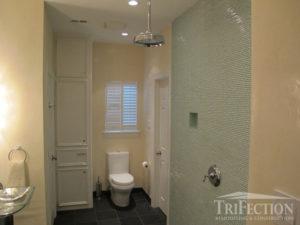 Wet Bathroom 2