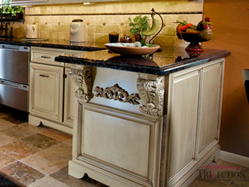 Custom Cabinets Houston Cabinet Builder And Installer