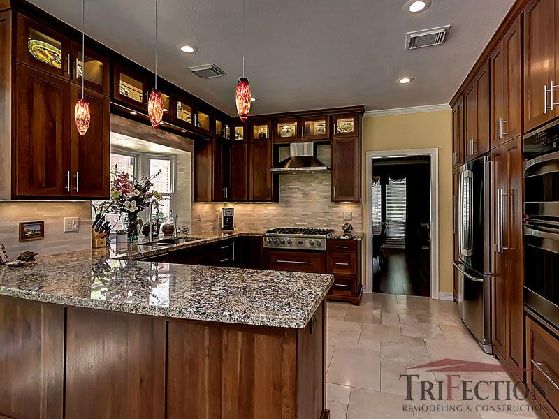 houston overlay cabinets