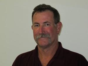 Stuart Whitehair