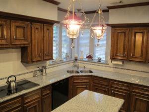 Cypress clients get deserved kitchen remodel