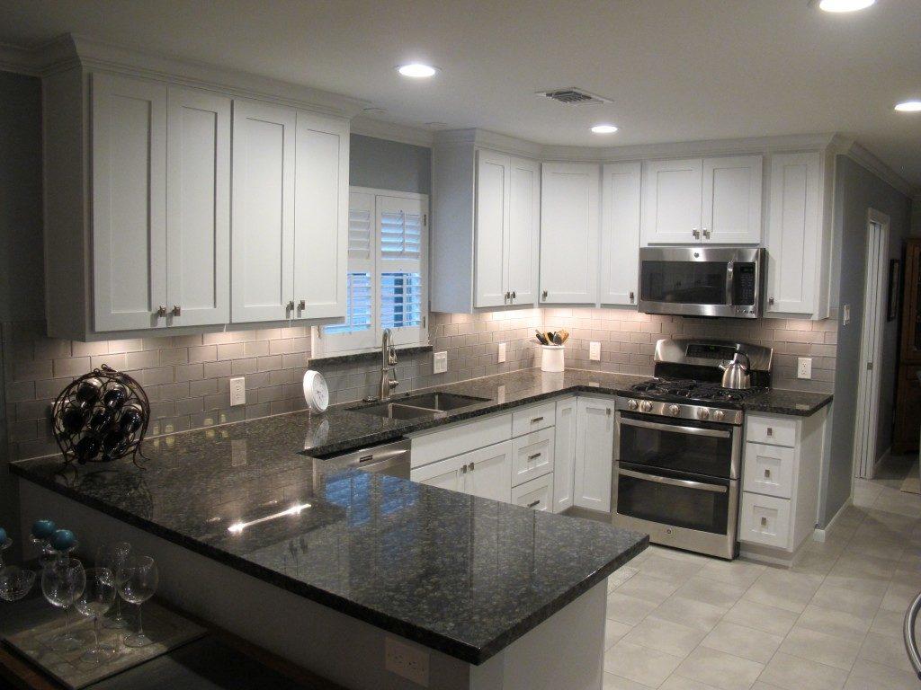 Meyerland home remodel