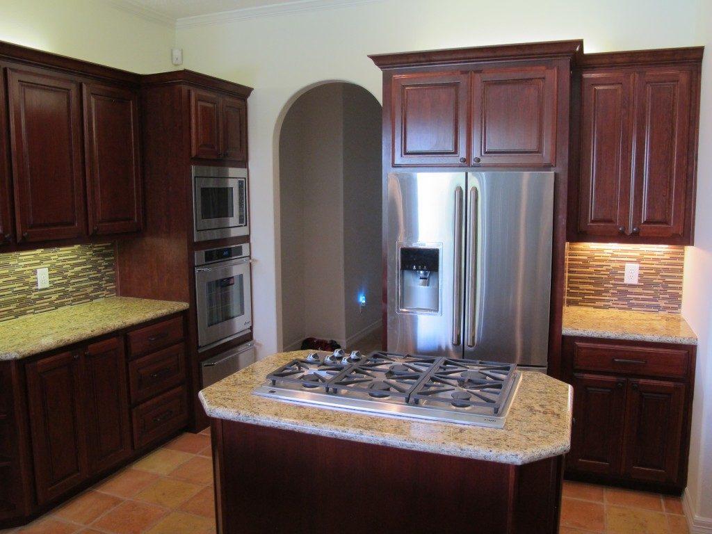 Sugar Land kitchen remodeling success