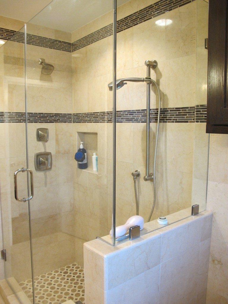 Westbury bathroom remodel