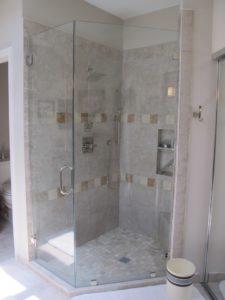 Clear Lake Bathroom Remodel