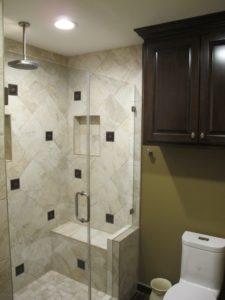 Alvin Bathroom Renovation