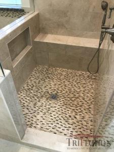bathroem upgrade katy