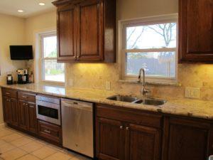 neighborhood kitchen remodel