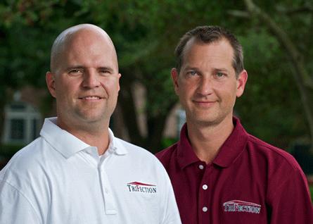 Jeff Reina & Jeff Roberts