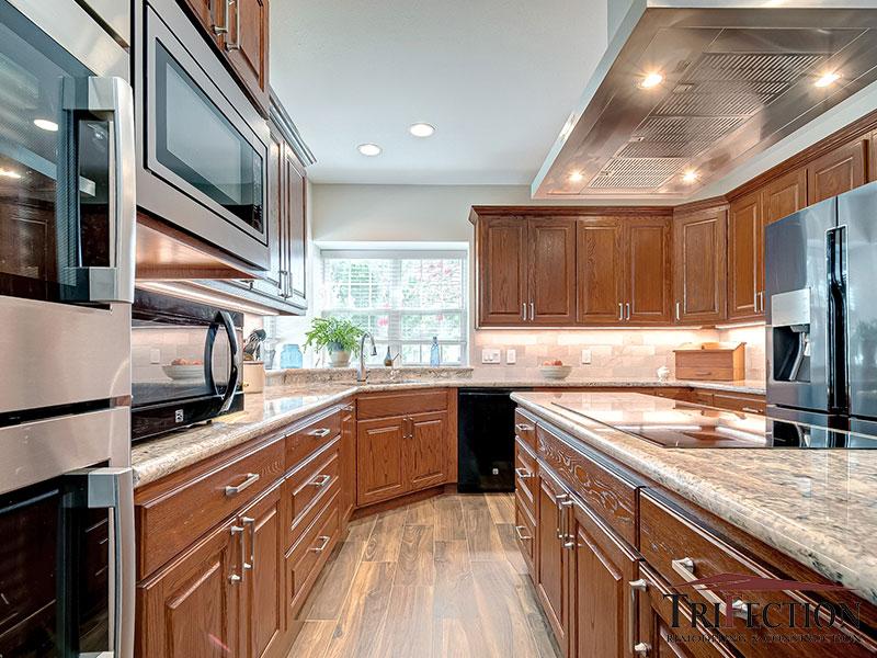 overlay cabinets