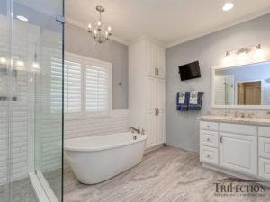 bathroom remodel in copperfield