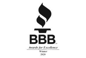 bbb award 2020