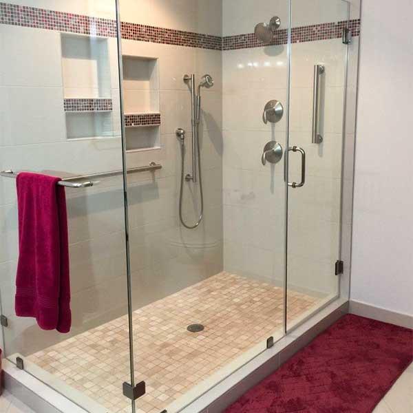 Cypress bathroom remodeling