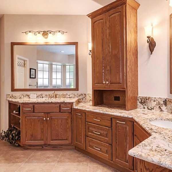 Cypress custom cabinets contractor
