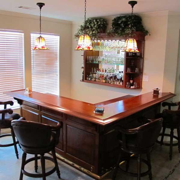 Cypress room additions