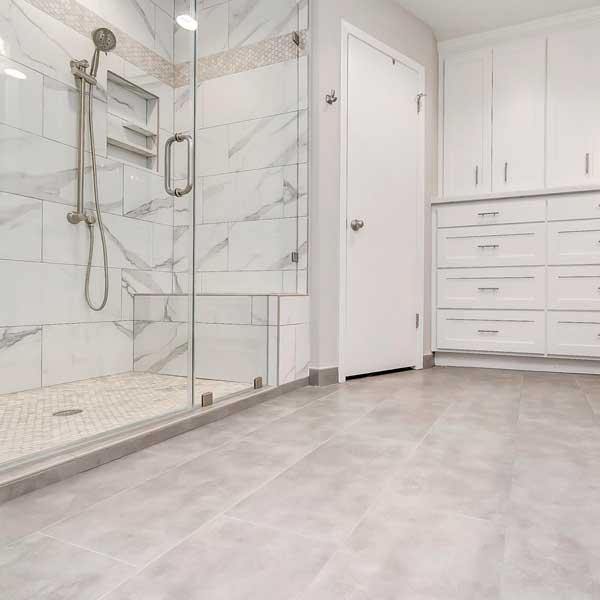 Fulshear bathroom remodeling