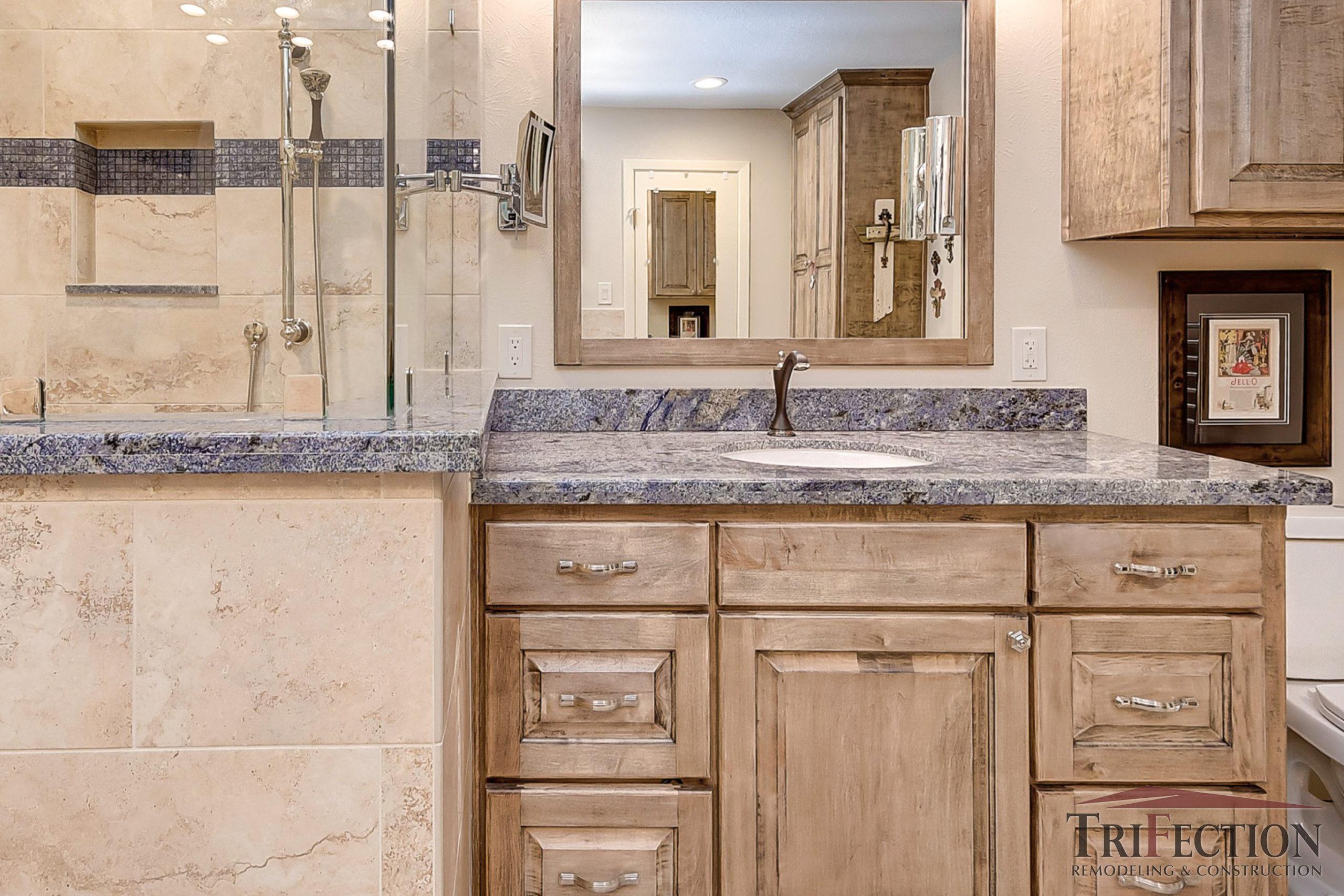 bathroom remodeling houston