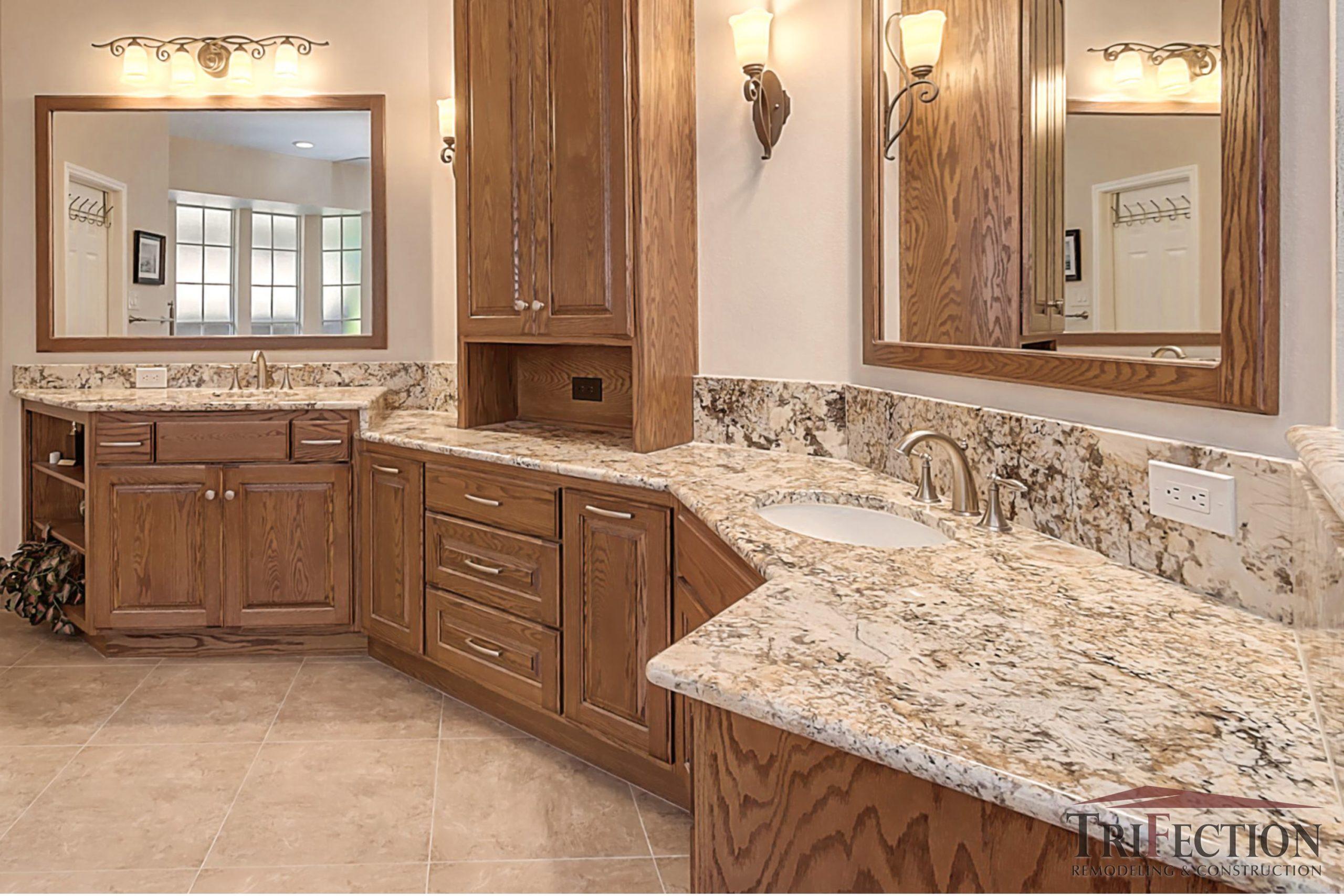 houston granite installer