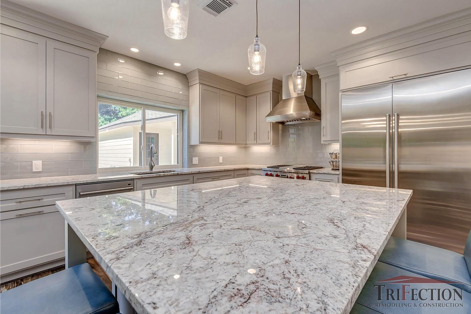granite counters houston
