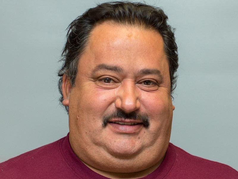 Javier Garza