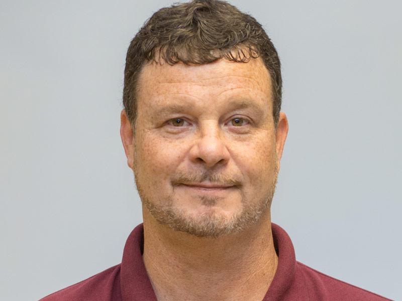 Kirk Cromer