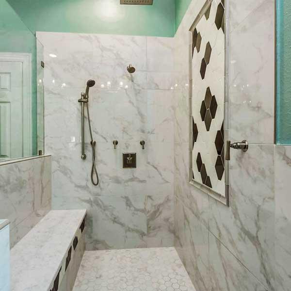 Missouri city bathroom remodeling