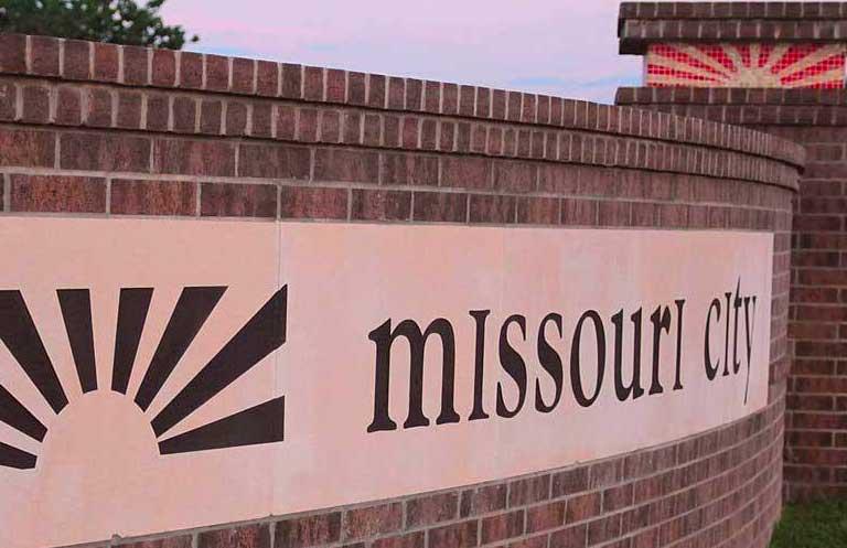 Missouri city remodeling