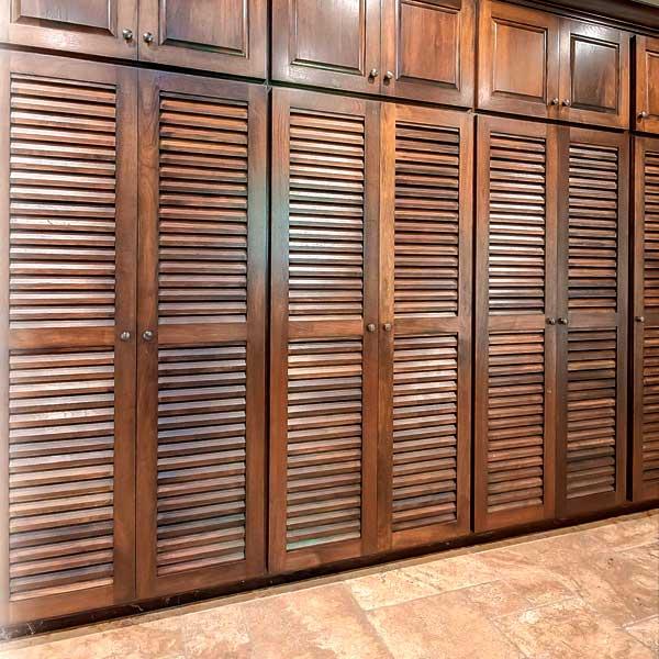 Pearland custom cabinets
