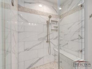 senior friendly bathroom renovation