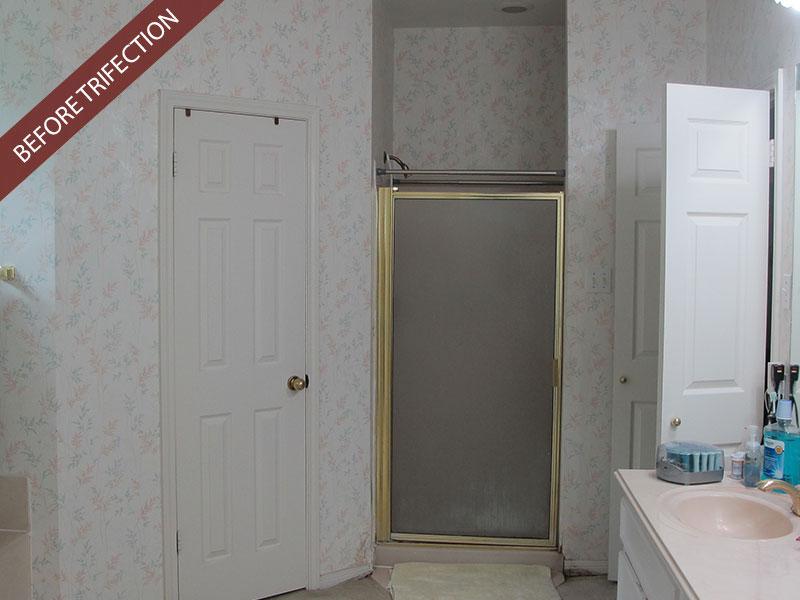 Silver Lennon Granite For Bathroom Remodel