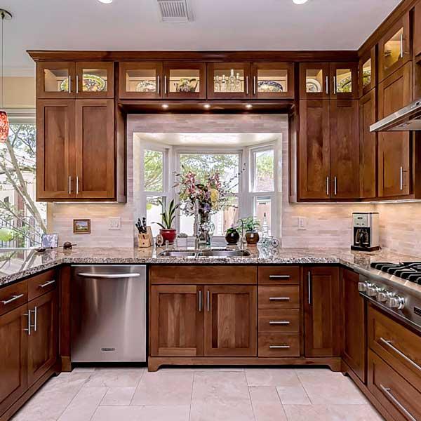 Spring tx kitchen remodeling