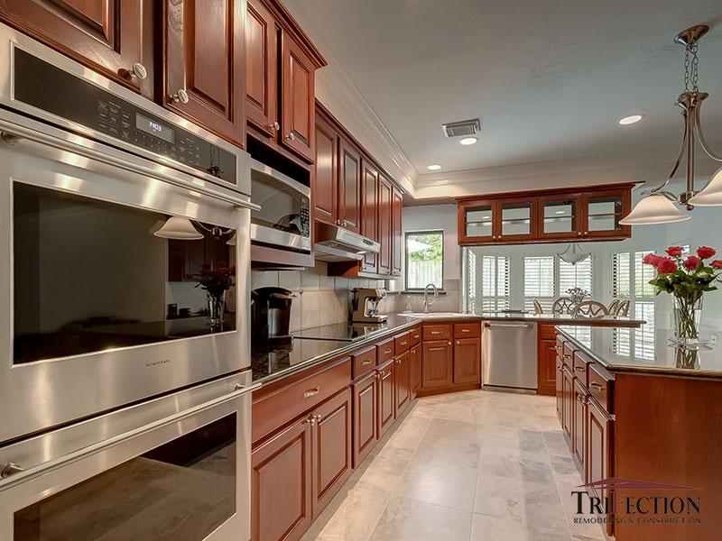 kitchen renovation houston